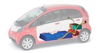 Batterij Elektrische Auto Gaat Niet Lang Mee Ondanks Garantie