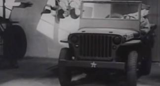 Hoe maak je een Willys Jeep waterproof?