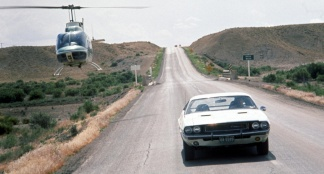 Vanishing Point (1974)