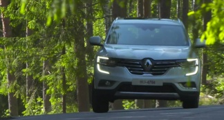 Renault Koleos MY2017