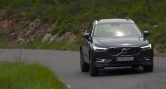 Volvo XC60 MY2017