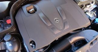 Mercedes C 220 CDI Break