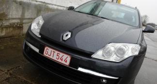 Renault Laguna Grandtour 1.5 dCi
