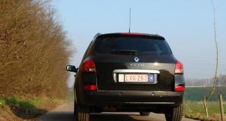 Renault Clio Grandtour 1.5dCi 105