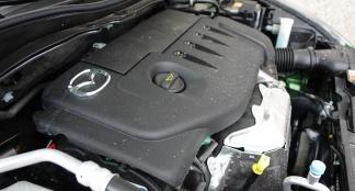 Mazda 2 1.4 CDVi