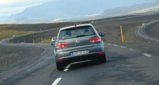 Volkswagen Golf VI 2.0 TDI DSG