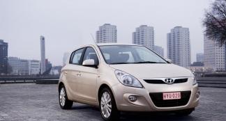 Hyundai i20 1.4 CRDi 90pk Style