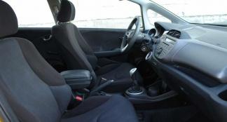 Honda Jazz 1.4 Comfort