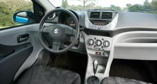 Suzuki Alto 1.0 GLX