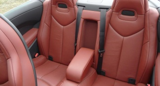 Peugeot 308CC 2.0 HDi