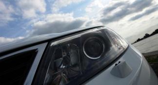 Saab 9-3X 2.0t