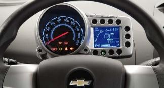 Chevrolet Spark 1.0 & 1.2