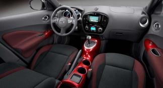 Nissan Juke 1.6 DIG-T