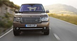 Range Rover 4.4TDV8