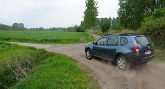 Dacia Duster 1.5dCi 4x2