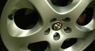 Alfa Romeo 147 2.0 T.-Spark Distinctive
