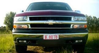 Chevrolet Tahoe 5.3 V8 LT Premium