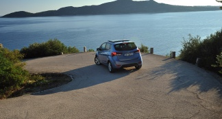 Hyundai ix20 1.4CRDi