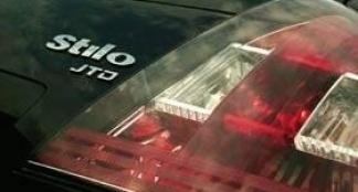 Fiat Stilo Active 1.9 JTD 80pk