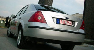 Ford Mondeo Trend 2.0 TDCi 130pk