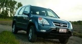Honda C-RV 2.0 i-VTEC ES