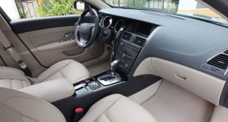 Renault Latitude 2.0 & 3.0 V6 dCi
