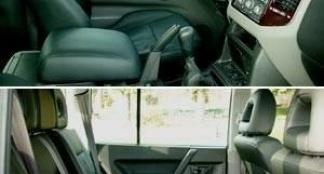 Mitsubishi Pajero LWB GLS 2.5TDint.
