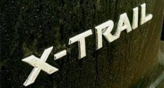 Nissan X-Trail 2.0 Elegance