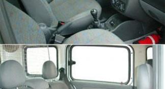 Opel Combo Tour 1.7DTI Comfort