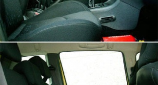 Peugeot 206 SW 1.6 XS