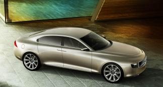 Volvo Concept Universe teaser