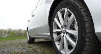 VW Passat Variant 2.0 TDI DSG Highline