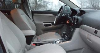 Opel Antara 2.2 CDTi