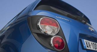 Chevrolet Aveo 1.2, 1.4, 1.6