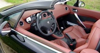 Peugeot 308CC 2.0HDi