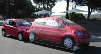 Volkswagen Up 75pk