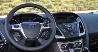 Ford Focus Clipper 1.6 Tdci 115pk