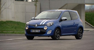 Renault Twingo dCi 85 / TCe 100