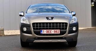 Peugeot 3008 e-HDi