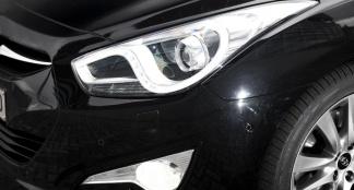 Hyundai i40 Sedan 1.7 CRDi