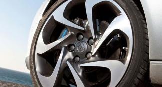 Opel Insignia BiTurbo 4x4 Supersport