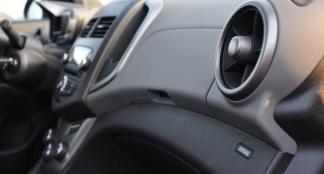 Chevrolet Aveo 5d 1.4