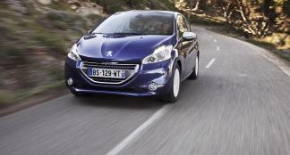 Peugeot 208 1.4 VTI 95 pk Active