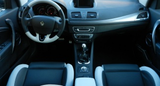 Renault Megane 1.2TCe