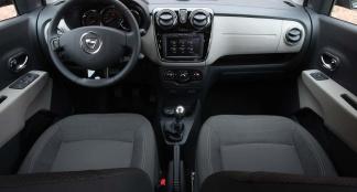 Dacia Lodgy 1.5dCi 110