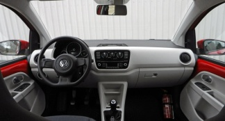 Volkswagen Up 60pk