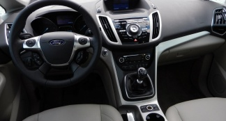 Ford Grand C-Max 1.6 TDCi