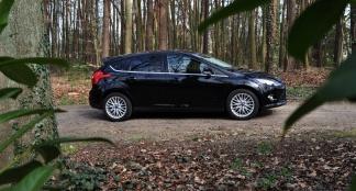 Ford Focus 1.6 EcoBoost 5d