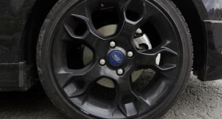 Ford Fiesta 1.6 Black Edition