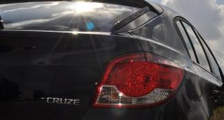 Chevrolet Cruze 5d 1.8